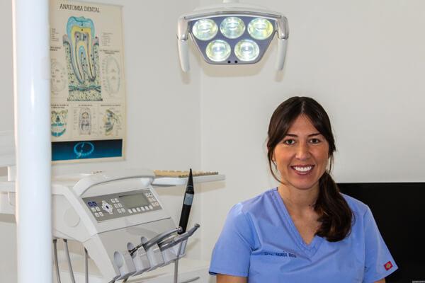 Implantes Dentales en Tortosa
